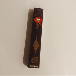Charlotte Tilbury Latex Love Long Lasting Lipgloss